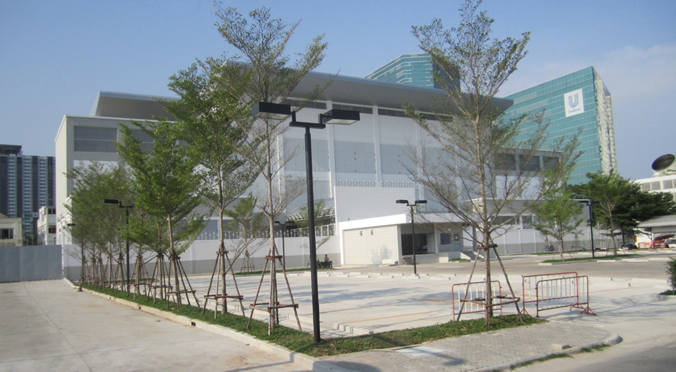 Siam Commercial Bank Data Center